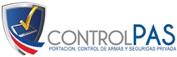 Gobierno Digital / Ministerio de Seguridad Pública / CONTROLPAS – Microsoft Dynamics CRM
