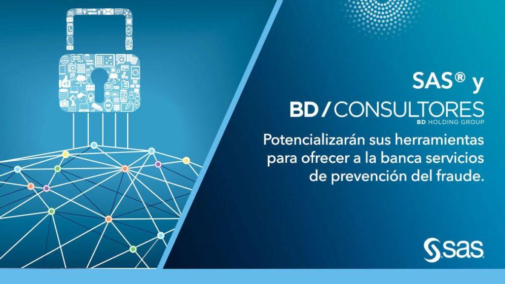 SAS y BD/ Consultores